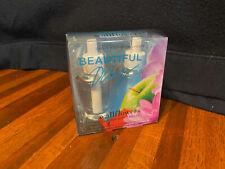 New Bath & Body Works Beautiful Day Wallflower Bulb Refill Set - Incudes 2 Bulbs