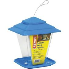 Stokes Select Square Seed Feeder