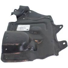 For Sentra 07-12, Passenger Side Engine Splash Shield, Plastic