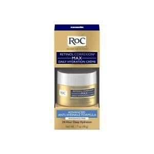 RoC Retinol Correxion Anti-Aging 24 Hour Deep Hydration Creme