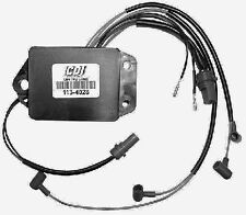 New Johnson/evinrude Ignition Pack cdi Electronics 113-4028 Power Pack-CD4/8 No