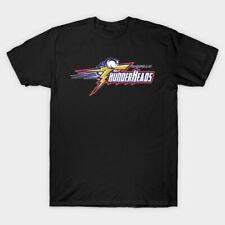 Amarillo Thunderheads American Association independent baseball t-shirt Dillas
