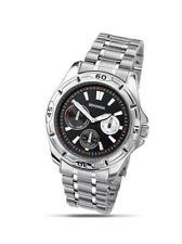 Sekonda 3355 Gents Quartz Black Dial Watch - Boxed