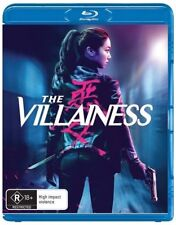 The Villainess (Blu-ray, 2017)