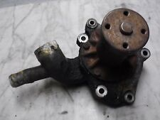 OEM 81-85 Mercedes-Benz 300SD Diesel Engine Water Pump & Housing Elbow Assembly
