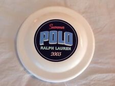 Polo Ralph Lauren Frisbee Sport New Vintage 2003