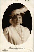 CPA AK Kronprinzessin Cecilie GERMAN ROYALTY (867539)