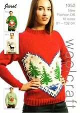 Cardigan Sweaters/Clothes Crocheting & Knitting Patterns