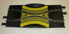 Scalextric C178 LONG YELLOW SKID CHICANE TRACK Model Racing Classic Analogue