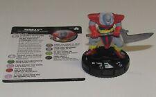 TERRAX 049 Fantastic Four Future Foundation Marvel Heroclix Rare