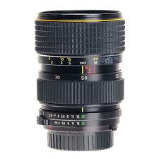 Minolta Tokina AT-X 35-70mm F2.8 Manual Focus Zoom Lens