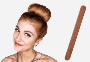 PONY-O Hair Bun Bar Barz ( Copper)