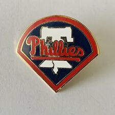 Philadelphia Phillies Logo Hat/Lapel Collectible Pin MLB Licensed GBP