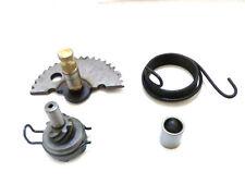 Kick Start Gear Shaft Spindle W/ Spring 50 80cc  GY6 139QMB Motors