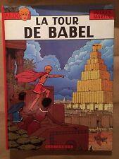 ALIX - T16 : La tour de Babel - EO