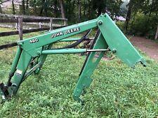 John Deere 460 Loader 4 4500 4600 Series Tractor