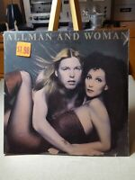 Allman And Woman Two The Hard Way Vinyl LP Gregg and Cher SEALED Record