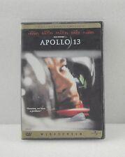 Apollo 13 DVD Movie Original Release