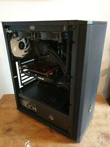 Custom Built Gaming PC - GTX 1050Ti, i5-10600KF, Z490, 32GB RAM, 1TB m.2 SSD
