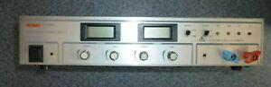 Voltcraft PS 3620 Labornetzteil 0-30 V 0-36 V 0-20 A 720W Voltkraft LCD Display