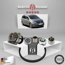 KIT DISTRIBUZIONE + POMPA ACQUA VW TOURAN 1T3 1.6 TDI 66KW 90CV 2010 ->