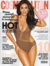 Cosmopolitan 2016 9 Settembre#Shay Mitchell,kkk