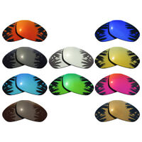 Polarized Replacement Lenses for-Oakley Twenty XX 2012 Multiple-colors
