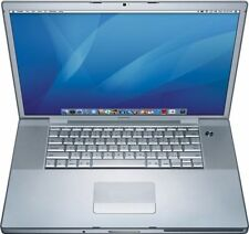 "APPLE MACBOOK PRO (4.1) CORE 2 DUO 2.40GHZ 15"" HDD 200GB RAM 2GB (2008)"