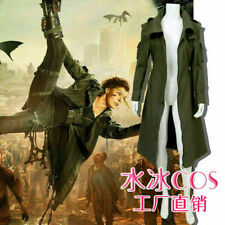 Resident Evil 6: The Final Chapter Alice Coat Jacket cosplay costume trench