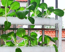 Sales Wall Mounting Type Balcony 36 Sites Hydroponic Grow Kit Hydroponic Tools
