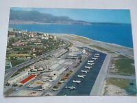 Cpsm Flughafen Nizza