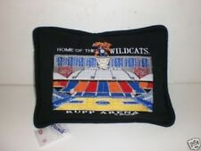 Home of the Wildcats Rupp Arena 16X12 Pillow by Brumik