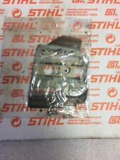 stihl ms260 026   slip plate oil guide with screw   oem
