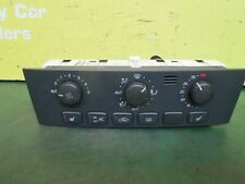 VOLVO V40 SE MK1 FL(2001-2004) 1.8 PETROL CLIMATE CONTROL CLUSTER 612698