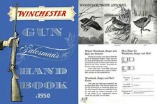 Winchester 1950 Salesman's Hand Book
