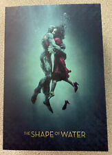 Neca The Shape of Water 2017 Movie Amphibian Man Guillermo del Torro Collection