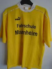 FV Rot Weiß Kitzingen Away shirt xL Youth 176cm match worn number 14