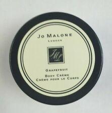 NEW in Jar Jo Malone London Grapefruit Body Creme Travel Size 0.5oz 15 ml deluxe