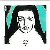 H.I.M. - Screamworks (Love in Theory and Practice, Chapters 1-13, 2010) CD