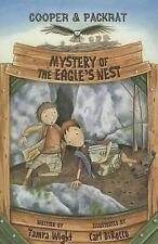 Mystery of the Eagle's Nest (Cooper and Packrat)-ExLibrary