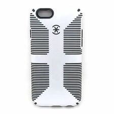Speck White CandyShell Grip Phone Case Apple iPhone 6/6S - White SPK-A3051
