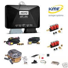 KME Nevo Plus 6 Zyl. LPG Autogas Gasanlage Frontkit Valtek Injektoren 240KW
