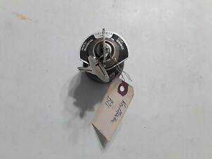 1978-1984 Kubota B1000e oem ignition switch B21 with 2 keys diesel glow plugs