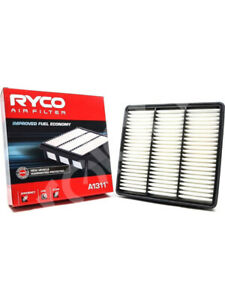 Ryco Air Filter FOR MITSUBISHI LANCER CE (A1311)