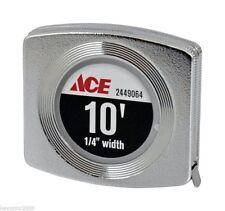 Ace 10 foot Pocket Tape Measure MFG #: CYG3006