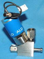 """Swagelok 6LVV-A6V11456P-AS-NV Diaphragm Atomic Layer Deposition Valve 1/4"""" VCR"""