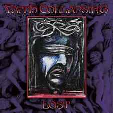 FAITH COLLAPSING - Lost [Bootcamp Series #29*US THRASH METAL*TESTAMENT*FORBIDDEN