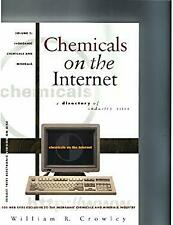Chemicals on the Internet: A Directory of Industry Sites : Inorganic Chemicals a