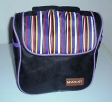 Denuoniss Thermal Insulated Cooler Lunch Picnic Bag