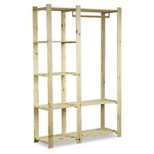 Vorratsregal Holz kellerregal günstig kaufen ebay